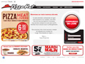 Détails : Pizza Hut